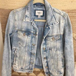 Forever 21 Denim Jacket Small